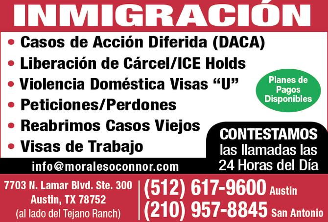 Autorización de Empleo expandida para incluir a ciertos cónyuges con Visa H-4
