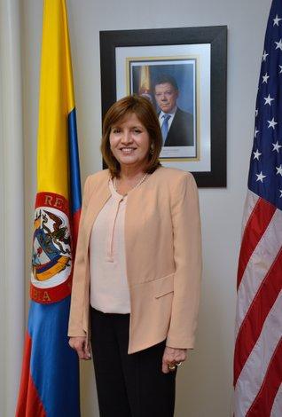 Colombia en Miami