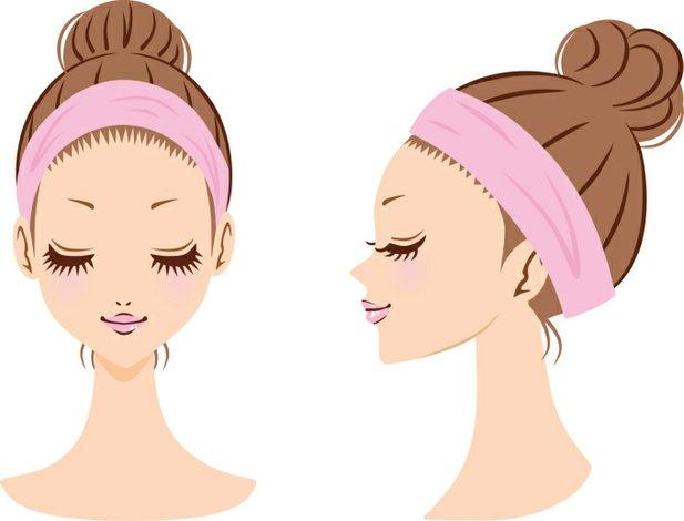 DIY para un lavado de cara con ingredientes naturales y caseros