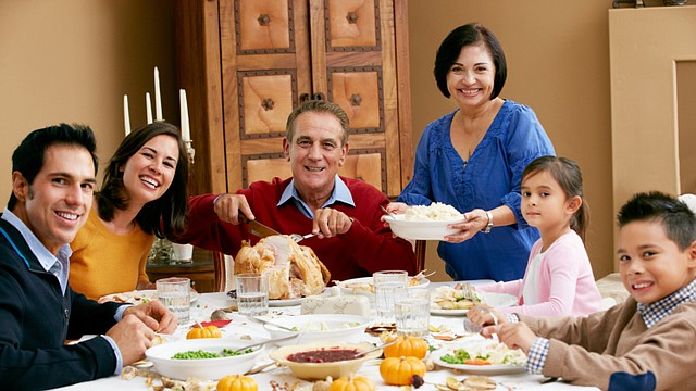 Aunque el día Acción de Gracias o Thanksgiving Day sea una celebración que no estás acostumbrado a festejar siempre es maravilloso aprender de otras culturas y adaptar conceptos a la tuya propia.