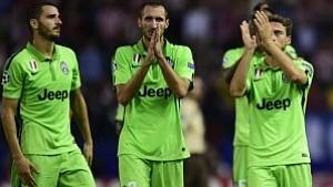 """Juventus y el Roma medirán sus fuerzas este domingo en un choque que ya huele a """"scudetto"""""""