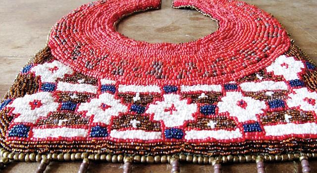 MUESTRA. Artesanía chilena en el Museo del Indígena Americano en DC.