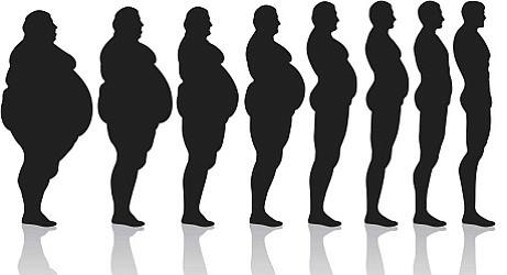 5 razones por las que la grasa abdominal de tu cuerpo podría no disminuir