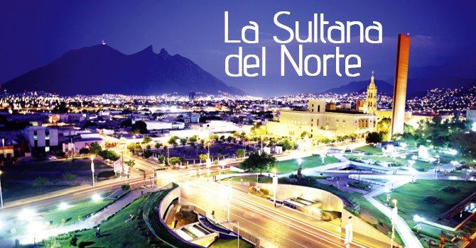 Monterrey, la ciudad más moderna de México