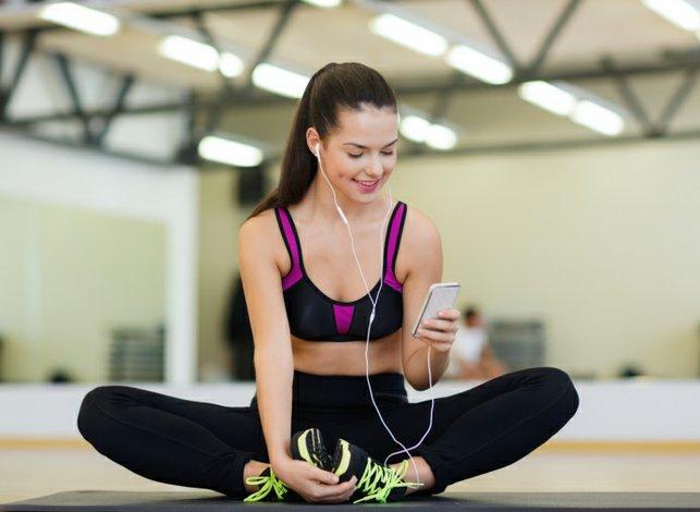5 Aplicaciones Nuevas Para Ayudarte Con Tu Plan de Ejercicios