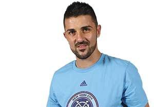 Villa se prepara para la MLS