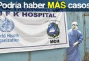 Estados Unidos sigue en alerta para detectar a tiempo cualquier posible caso de ébola, mientras sigue prestando ayuda en Liberia para frenar la epidemia. /Foto EFE