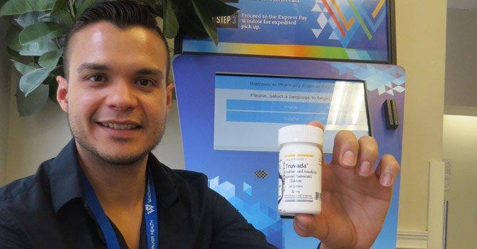 Pocos saben de píldora para prevenir el VIH