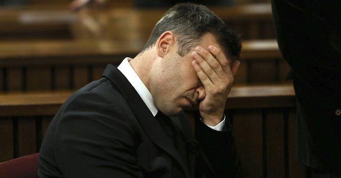 El Supremo pregunta por qué pensó Pistorius que tenía derecho a disparar