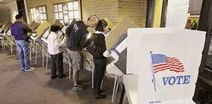 A votar sin esperar