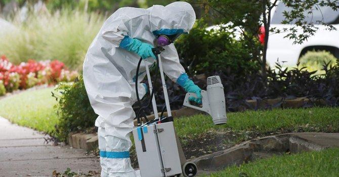 Ébola, epidemia de pánico y ansiedad