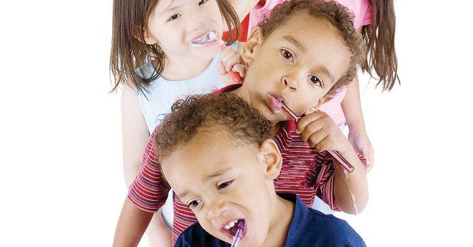 Caries en niños afectarían desarrollo