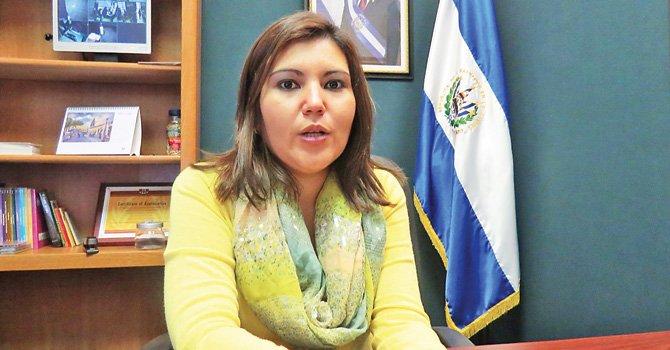 El Salvador luego del terremoto
