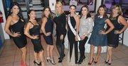 Aspirantes a Miss Señora Latina 2014