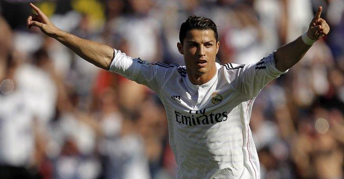 Real Madrid y Bayern dominan el Once Ideal