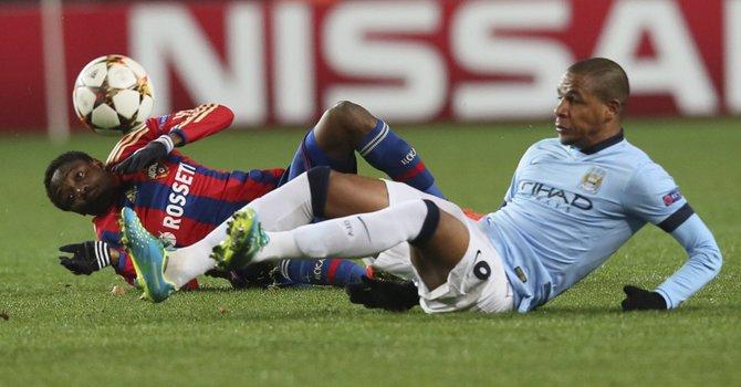 Manchester City tira por la borda la Champions