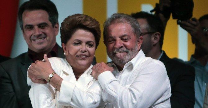 Dilma Rousseff seguirá gobernando Brasil