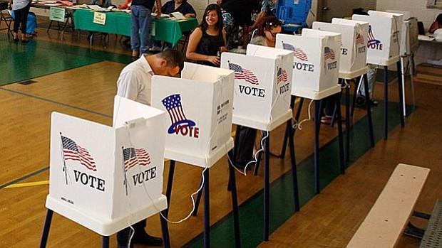 BOSTON: Todas las boletas electorales estarán escritas en inglés y español