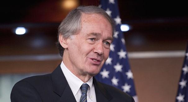 El martes decidiremos si el senador Ed Markey se queda en Washington