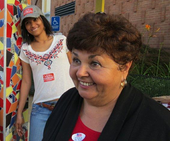 Llaman al voto hispano