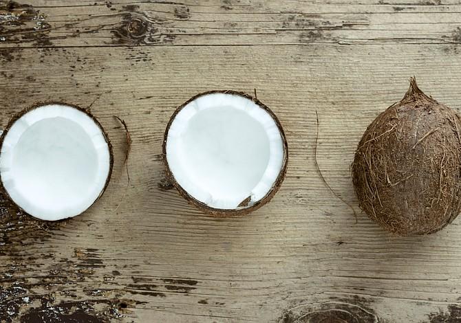 Alimentos que puedes acentuar con el aceite de coco