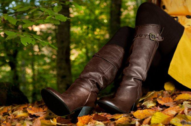 Resumimos las tendencias de este otoño en una lista