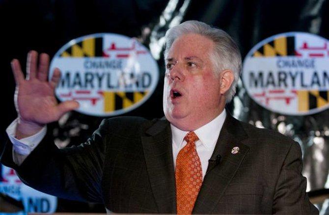 Triunfo republicano a nivel nacional incluye gobernación de Maryland
