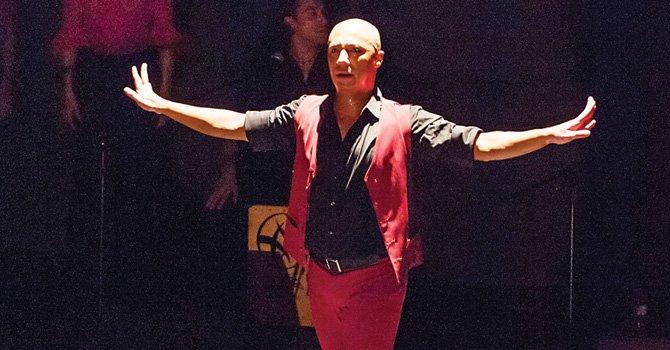 GALA enciende por décima vez las tablas con Fuego Flamenco