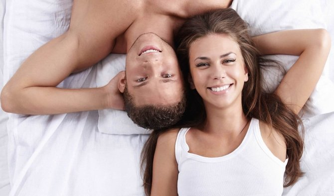 Bajar de peso te ayuda a mejorar en el sexo
