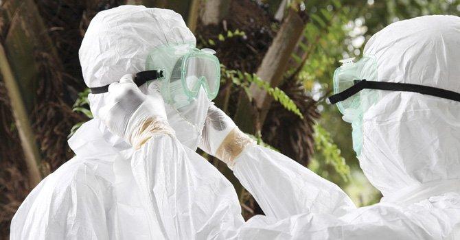 Contra el ébola en América Latina