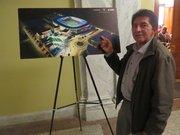 El salvadoreño Eliseo Ventura, presidente de la Liga Salvadoreña de Washington, asegura que el DC United ya ha hecho méritos suficientes para tener su propio estadio y cree que sus compatriotas que residen en el área metropolitana de Washington apoyarían más al club cuando juegue en una moderna instalación.