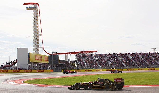 Brasil no define la Fórmula 1