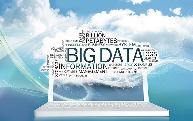 La 'Big Data' está suelta