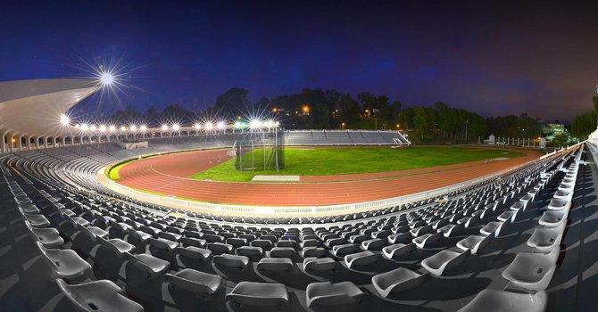 Juegos de Veracruz serán en modernas sedes