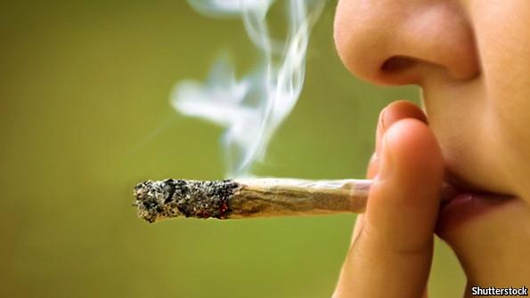 """El gobernador electo Charlie Baker se opondrá """"vigorosamente"""" a la legalización de la marihuana"""