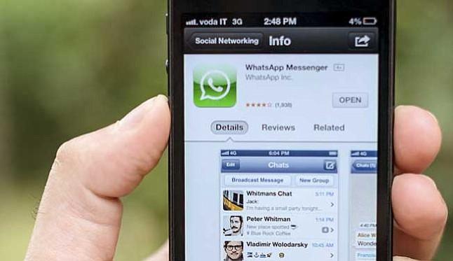 WhatsApp ya no funcionará en algunos teléfonos en 2019