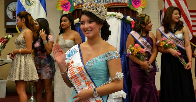 El área de DC elige Reina para el Carnaval de San Miguel
