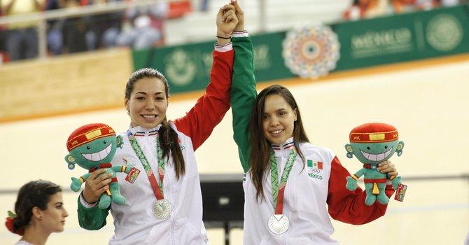 México sigue al frente en Juegos de Veracruz