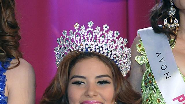 Miss Honduras Mundo 2014, María José Alvarado, y su hermana Sofía Trinidad, fueron halladas muertas el miércoles 19 de noviembre.