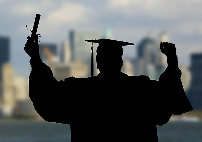 Cuatro ciudades de Mass. en el top 10 de las más educadas de Estados Unidos