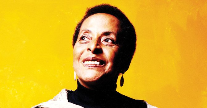 Susana Baca, la dama afroperuana, llega a DC