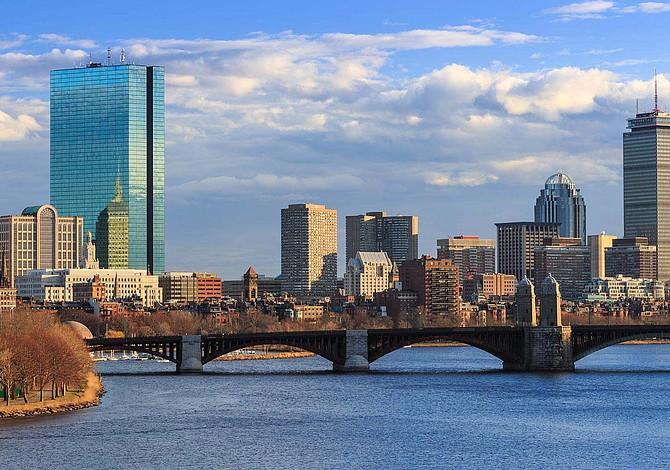 Forbes sitúa a Boston como la ciudad más inteligente de Estados Unidos