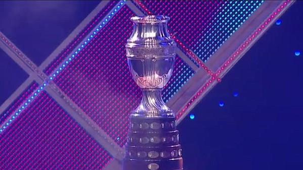 COPA AMÉRICA CHILE 2015: Ya sortearon los partidos