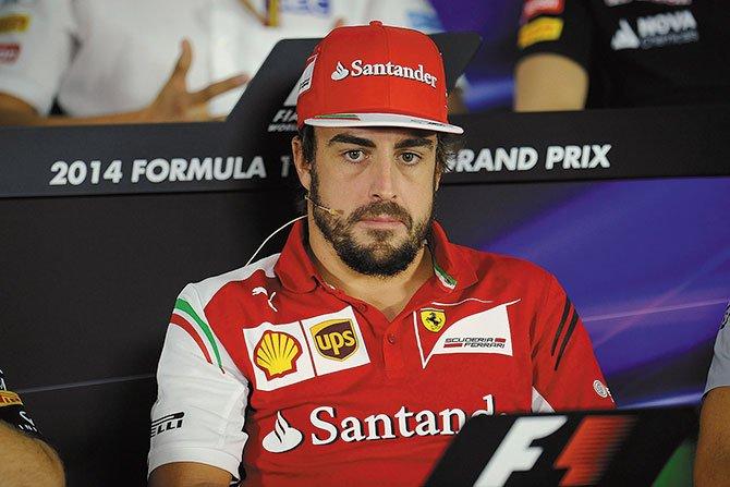 Dejará Ferrari
