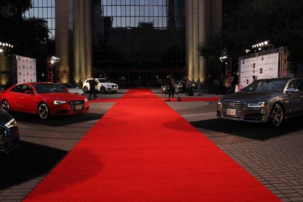Houston nuevamente se vistió de gala para celebrar el #FashionweekHouston #FH5