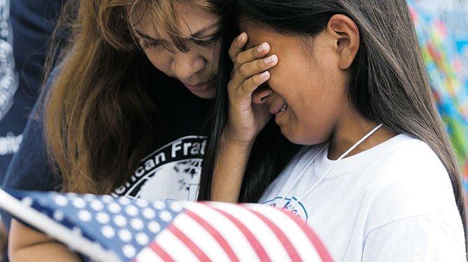 Cinco millones evitarán deportación