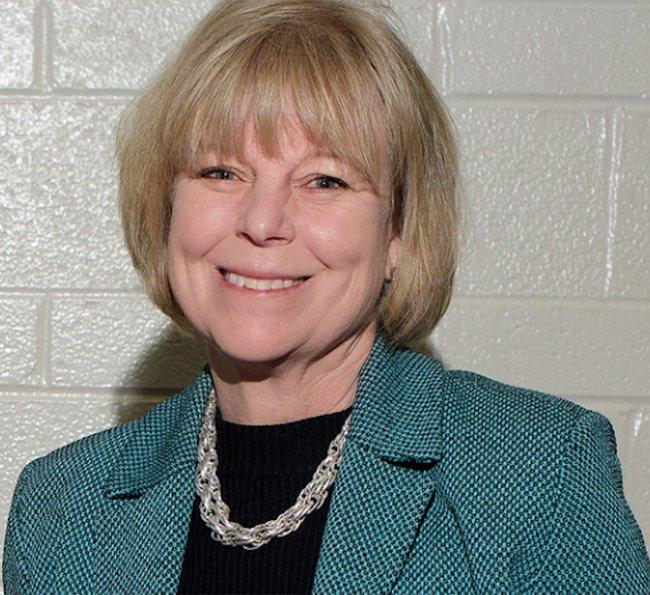 Concejal del Condado de Montgomery, Nancy Floreen