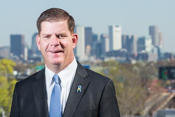 Alcalde Walsh está interesado en la reelección en 2017