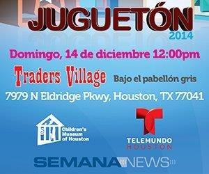 Únase al Juguetón 2014