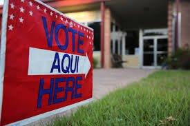Es hora de Votar